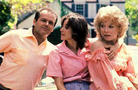 Movie Review: Terms of Endearment