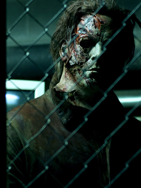 Halloween II is More Awful Incredibly Awful Rob Zombie Awfulness